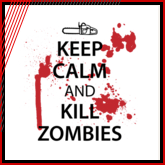 keepcalmkillzombies