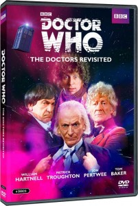 DoctorWho_TheDoctorsRevisited1-4