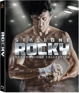 rocky heavy weight collection