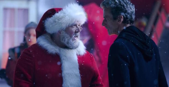 Doctor-Who-Christmas-Special-2014-Nick-Frost-Santa-Claus